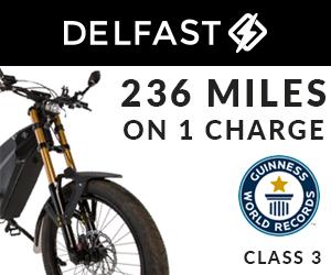 Delfast Bikes